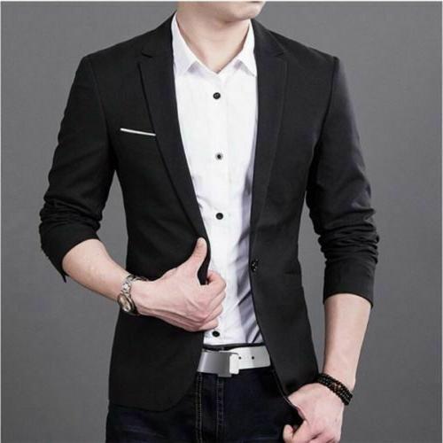 US Mens Coat Jacket Tuxedo