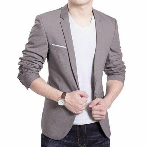 Occasion Business Coat Jacket Tuxedo Clothes