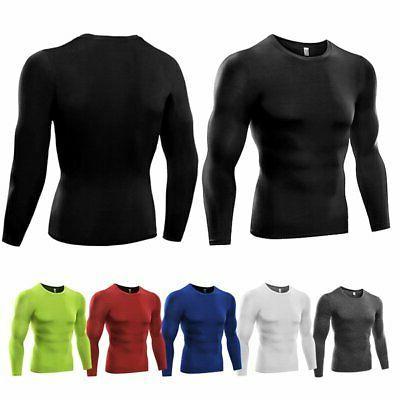 US Compression Shirt Base Thermal Sport