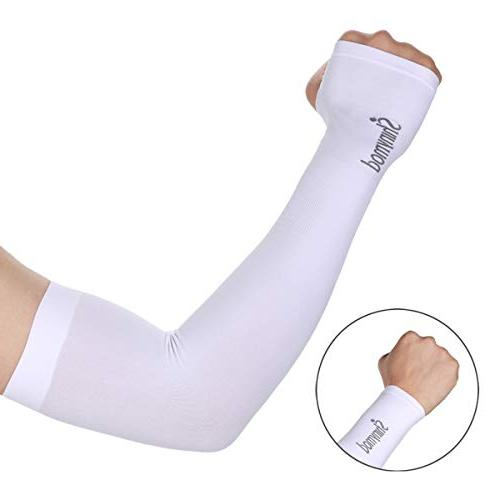 uv protection cooling warmer arm