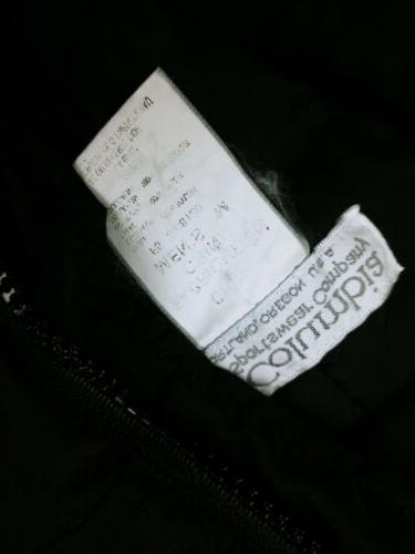 Vintage Columbia Black Ski Bib Pants EXCELLENT