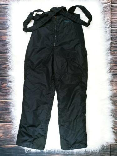 Ski Suspender Pants Medium