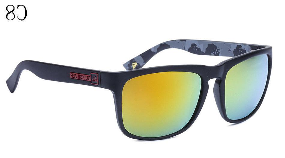 QuikSilver Retro Men Women Sunglasses UV400