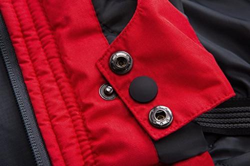 WantDo Mountain Jacket Fleece Windproof Jacket