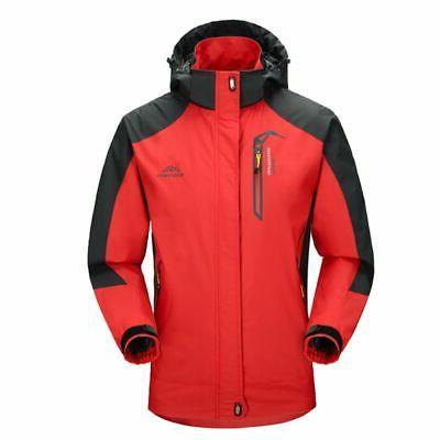 Waterproof Windproof Warm Coat Winter Outwear
