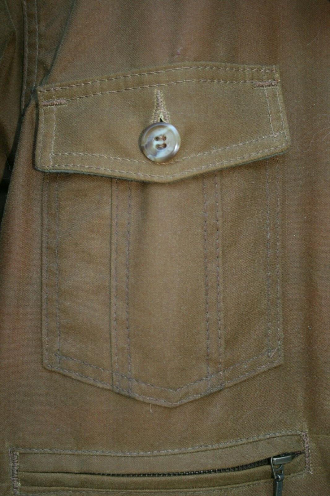 Filson waxed jacket 10204 Men's MSRP