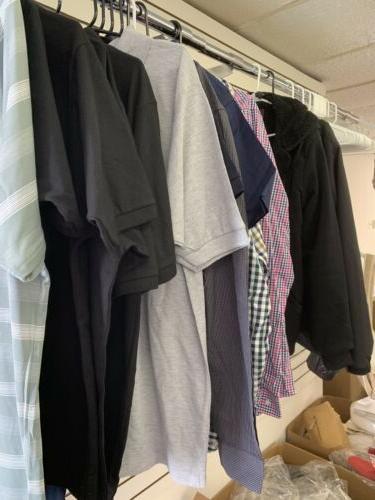 Wholesale Women's Men Clothing lot PIECES Different