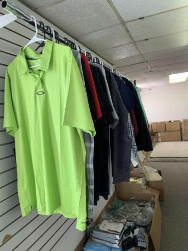 Wholesale Clothing lot PIECES :) Different Sizes.