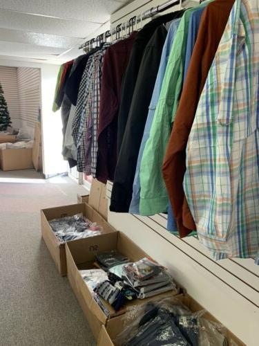 Wholesale Men Clothing PIECES Different