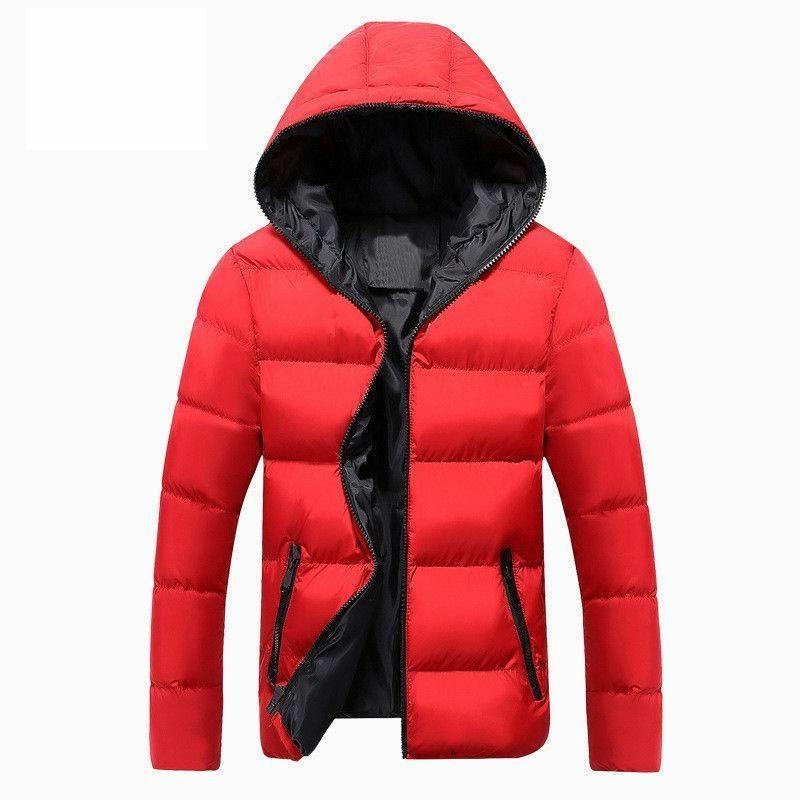 Winter Casual Zipper