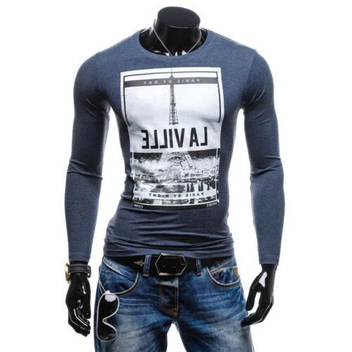 ZOGGA Autumn Clothes Men's Fashion Cultivate