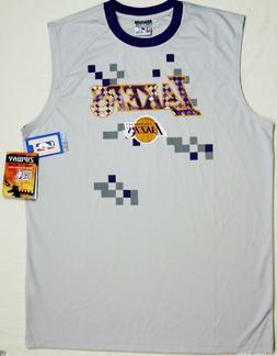 lakers la men s shirt s m