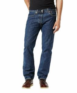 Levi's Men's Big and Tall 501 Original Fit Jean