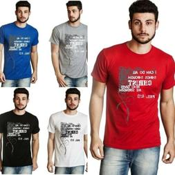 LIVING WATER men's Christian T-shirts Jesus clothing Religio