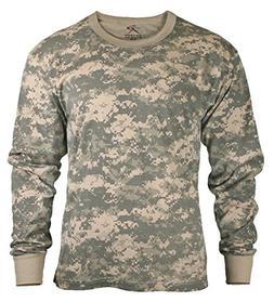 long sleeve t shirt acu digital camo