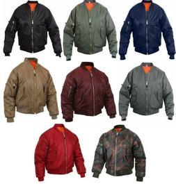 ma 1 bomber jacket flight coat air