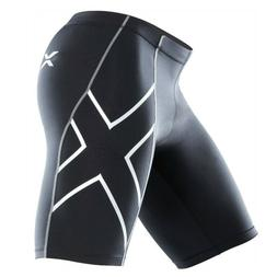Men Compression Shorts Cycling Gym Running Thighs Masculine