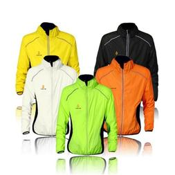 men cycling jacket long sleeves jersey outdoor