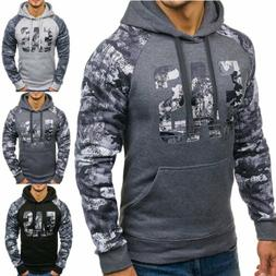 Men Hoody Hooides Mens Clothes Autumn Winter Sweatshirts Hip