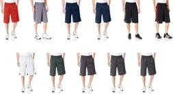 adidas Men's Basketball 3G Speed 2.0 Shorts, 11 Colors