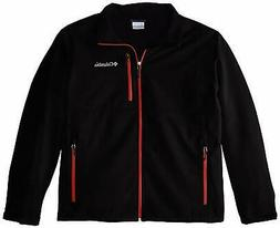 Columbia Men's Big & Tall Ascender Softshell Jacket - Ch