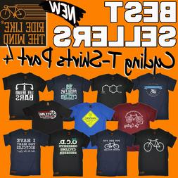 men s cycling t shirts clothing fashion