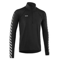 Men's Dry Fit Running Shirts Elastic Shirts Running Clothing