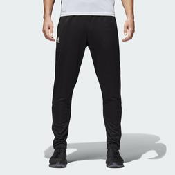 🔥 adidas Men's Tango Tapered Pants Joggers Black Size XL