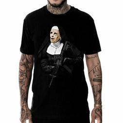 men s gunpoint short sleeve t shirt