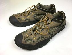 Columbia Men's Lightweight HYDRATOOTH Waterproof Hiking Shoe