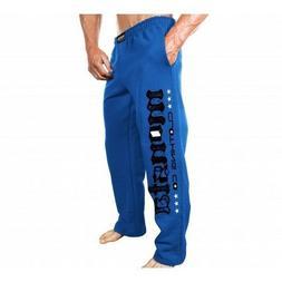 Men's Monsta Clothing Fitness Gym Sweatpants - MC Flag