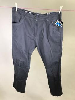 KUHL Men's 'Radikl' Hiking Pants Klassick Fit 38 x 30 - Carb