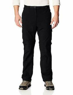 Columbia Men's Silver Ridge Convertible Pant, Breathable, UP