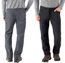 BC Clothing Men's Softshell Pants ~ Various Sizes/ Colors !