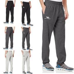 Men's Sportswear Pants Casual Elastic Cloth Mens Fitness Wor