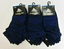 Adidas MEN's Superlite LOW-CUT Socks Shoe Size 6-12 Aeroread