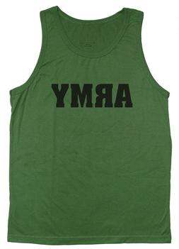 Men's Tank Top Army Tactical Gear Clothing Gifts Gym Workout