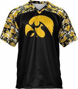 ProSphere Men's University of Iowa Digital Football Fan Jers