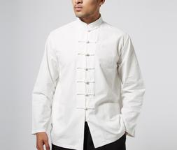 men traditional chinese tang suit coat kung