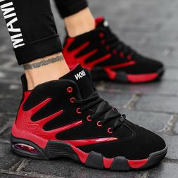 Men's Casual Sneakers fashion tanke sole athletic sports s