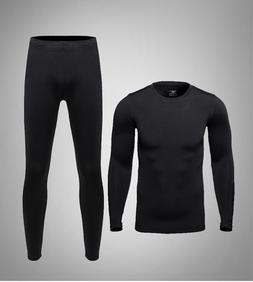 mens clothing thermal thermos underwear long johns
