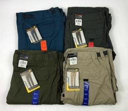 BC Clothing Mens Convertible Pant Stretch Cargo Hiking Short
