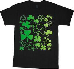 Mens Graphic Tees St Patricks Day Shirts for Men Clothing Ap