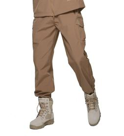 TACVASEN Mens Tactical Pants Fleece Lining Soft shell Huntin
