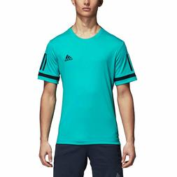 Adidas Mens Tennis 3-Stripes Club Tee D93023