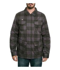 Fourstar Clothing Mens The Ishod Field Jacket