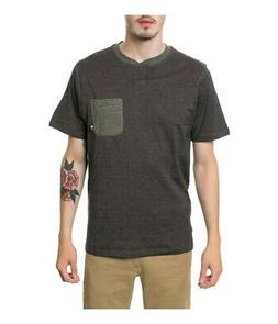 Fourstar Clothing Mens The Ishod Graphic T-Shirt