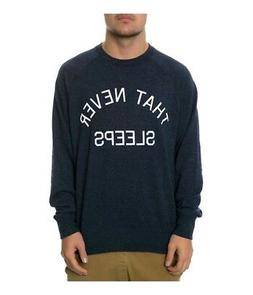 Fourstar Clothing Mens The New York Crewneck Sweatshirt