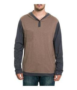 Fourstar Clothing Mens The O'neill Hoodie Graphic T-Shirt
