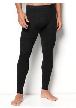 Mens THERMAL Underwear Bottom Long John Weather Proof Pants